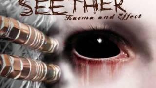 Seether - Burrito /W Lyrics