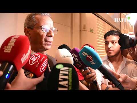 """Video : Ahmed Rahhou : """"Nos chiffres en matière d'encours aux promoteurs continuent à progresser"""""""