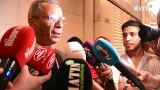 """Ahmed Rahhou : """"Nos chiffres en matière d'encours aux promoteurs continuent à progresser"""""""