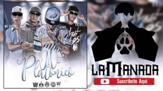 Mi Platonico - Zaiko ✘ Argos ✘ Mr.Sacra ✘ Griser [Audio Oficial]