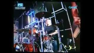 Kamikazee @ Party Pilipinas April 22, 2012.m4v