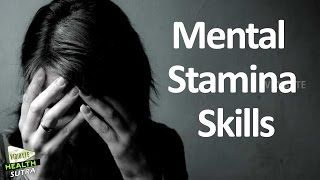 5 Tips for Building Mental Stamina    Healthy Brain