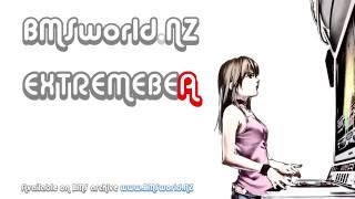 Yoshi - ALIEN ENCOUNTERS, 100-200BPM. Genre, Hard Techno ♫ EXTREMEBEAT ♫ 【BMS】