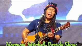 Stand Up Comedian Norman Mitchell Osahay, Baleleng o Matudnila, No money involve, no lyrics involved