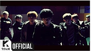 [Teaser 2] UP10TION(업텐션) _ White Night(하얗게 불태웠어)