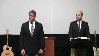 Paul Washer | Ako niesť evanjelium strateným?