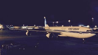 [Music Video Version] My Last Kuwait Airways KU415 Flight Experience: Kuala Lumpur to Jakarta