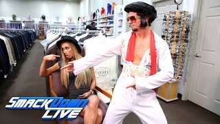 Carmella takes James Ellsworth on a shopping spree: SmackDown LIVE, Jan. 24, 2017
