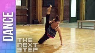 The Next Step - Extended Dance: Chloe Solo (Season 3)
