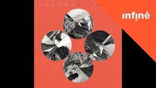 Cubenx - Blindfold (feat. Yasmine Hamdan)