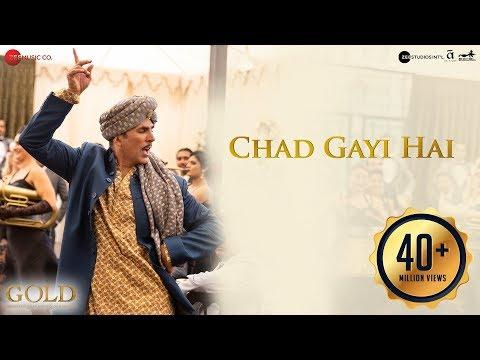 CHAD GAYI HAI LYRICS - Gold