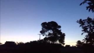 Goodbye Blue Skies