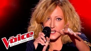 The Voice 2015│Suny - Whole Lotta Love (Led Zeppelin)│Blind audition
