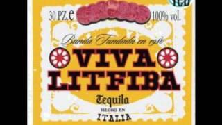 Litfiba - Eroi nel Vento