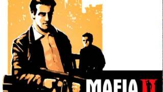 Mafia 2 Radio Soundtrack - The Crew-cuts - Sh-boom