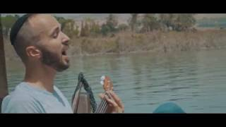 He's Coming Soon (Hebrew & English) Sea of Galilee, Israel Music Video