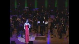 Diva Rose Jang sings Opera Carmen Habanera LIVE