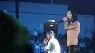 Eminem e Marilyn Manson