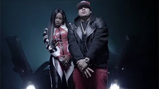 Fat Joe & Remy Ma - All The Way Up Feat. Dinero Dollaz Remix Freestyle