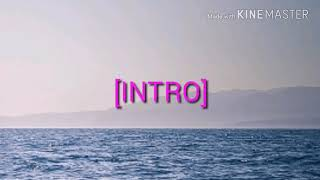Itro ft. Kédo Rebelle - Tidal Waves (Lyric Video)