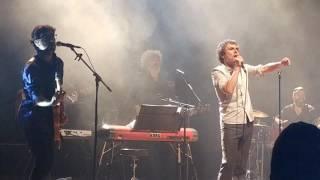 Iván Ferreiro - Turnedo (directo Kafe Antzokia Bilbao 2017-01-28)