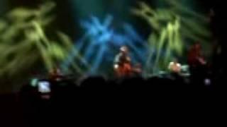 Tindersticks live Salonica 20/2/09