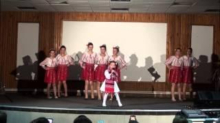 Garbovi spectacol 1 iunie 2014 part 3