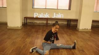 Hasee Toh Phasee | Drama Queen - Parineeti, Sidharth ft. Palak Jain.