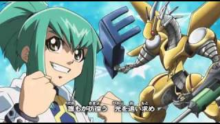 Yu Gi Oh 5D's Opening 5