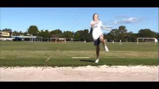 Triple Jump | Coaching Tips | Austral Western Blues