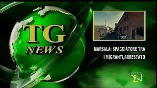 Tg News  17 Ottobre 2017