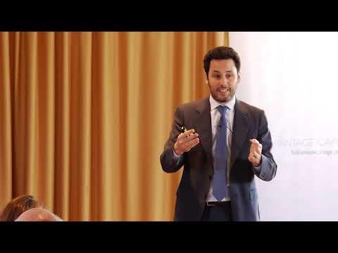 IV Conferencia anual de inversores de Avantage Fund