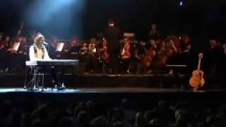 Dreamer Roger Hodgson Orchestra Show