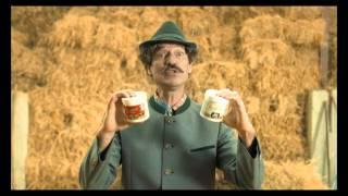 Krauterhof konjski balsam, TV spot 20 sec
