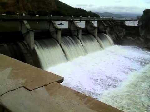 Hartbeespoort Dam, South Africa Part1