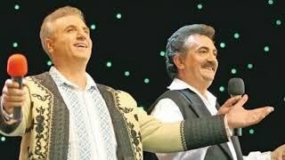 Constantin Enceanu si Petrica Mitu Stoian Mai Petrica cu mustata
