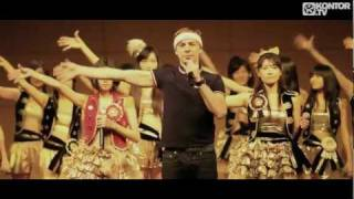 Martin Solveig & Dragonette feat. Idoling!!! - Big In Japan (Official Video HD)