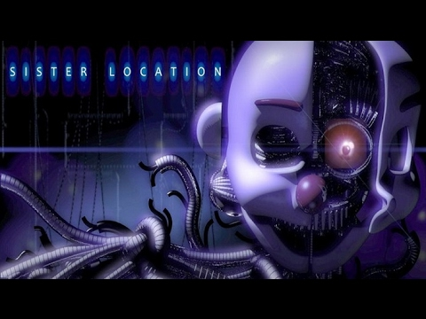 Five Nights at Freddy's: Sister Location Review (Prezentare joc pe Motorola Moto Z/ Joc Android)
