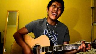 Huu - Baby can i hold you tonight (BGtS session)(Tracy Chapman cover)