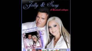Jolly és Suzy-Hóvirág