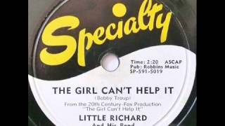 Little Richard - The Girl Can't Help It (1956)