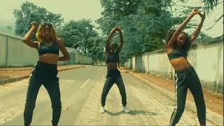 Demo afro dance vol 1
