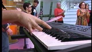 RTP - Adriana Lua - Vem que eu quero-te amar