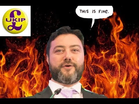 Sargon of UKIP : They Wouldn't Even Vote For You