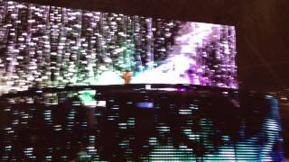 Tiesto -  Locked Out Of Heaven @Foro Alterno Guadalajara 2013