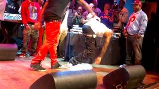 The Game - Drank House Of Blues 12/11/12