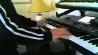 Instrumental/ I Was Born To Love You / Fredy Mercury