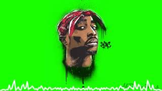 [4K] Tupac - Dear Mama (Sad remix)