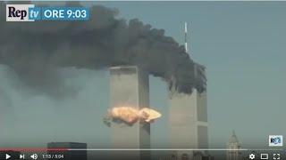Videoracconto: 11 settembre 2001, il giorno del terrore