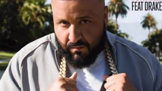 Dj Khalid - For Free (feat.Drake) (Explicit) (Audio)